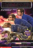 Animorphs #53: The Answer (0439115272) by Applegate, K.A.