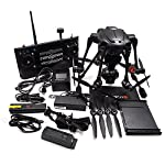 Yuneec Typhoon H RTF RC Helicopter FPV RC Drone with Camera HD 4K 3Aixs 360 Rotation Gimbal