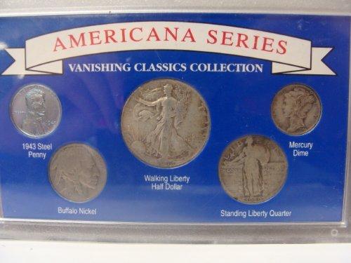American Series- Vanishing Classics Collection