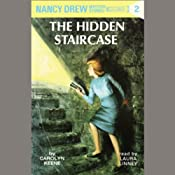 The Hidden Staircase: Nancy Drew Mystery Stories 2 | [Carolyn Keene]