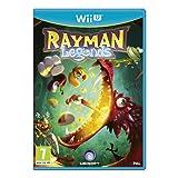 Rayman Legends (Nintendo Wii U)by Ubisoft