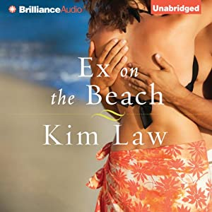 Ex on the Beach Audiobook