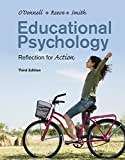 img - for Educational Psychology: Reflection for Action book / textbook / text book