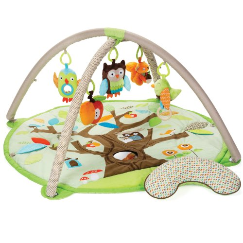 Best Prices! Skip Hop Treetop Friends Activity Gym