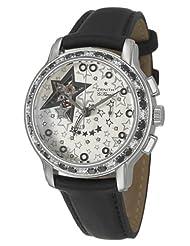 Zenith Star Rock Open Women's Automatic Watch 16-1231-4021-01-C545