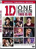One Direction: This is Us [DVD + UltraViolet] (Sous-titres français)