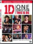 One Direction: This is Us [DVD + Ultr...