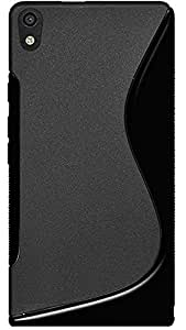 Back Cover For Micromax canvas fire 2 A104