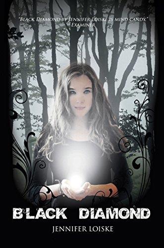 Book: BLACK DIAMOND (McLean Twins) by Jennifer Loiske