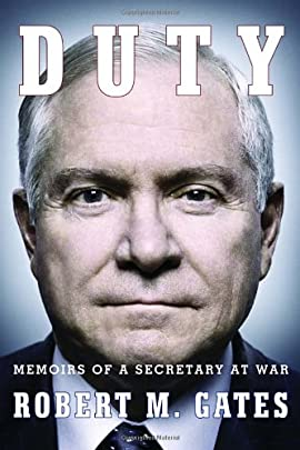 Duty: Memoirs of a<br />Secretary at &hellip;