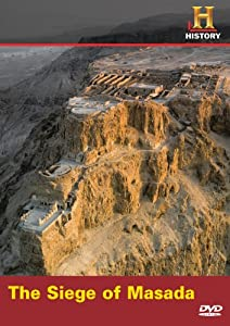 siege of masada dvd not applicable the history channel movies tv. Black Bedroom Furniture Sets. Home Design Ideas