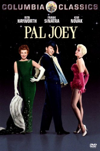 Pal Joey [IT Import]