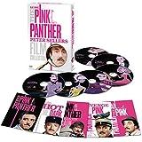 ピンク・パンサー製作50周年記念DVD-BOX(6枚組) (初回生産限定)