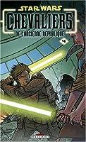 Star Wars Chevaliers de l'ancienne République, Tome 4 : L'invasion de Taris