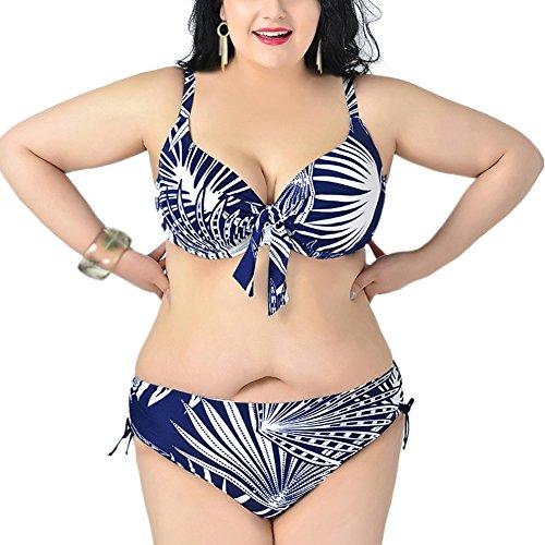 bhome-damen-plus-dunger-bikini-sets-badeanzug