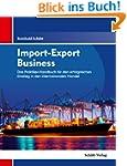 Import-Export Business: Das Praktiker...