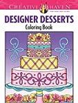 Creative Haven Designer Desserts Colo...