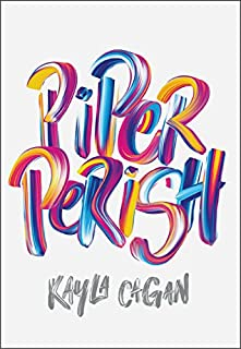 Book Cover: Piper Perish