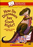 echange, troc How Do Dinosaurs Say Good Night & More Stories [Import USA Zone 1]