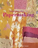 img - for Beginner's Guide to Papermaking by Mary Reimer (2005-09-01) book / textbook / text book