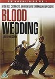 Blood Wedding (Bodas De Sangre) [DVD]