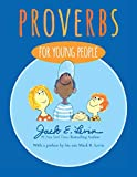 img - for Proverbs for Young People book / textbook / text book