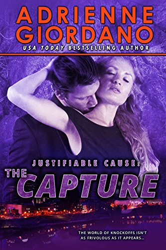 The Capture (Justifiable Cause Book 3) PDF