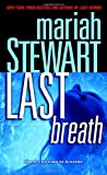Last Breath (0345492250) by Mariah Stewart