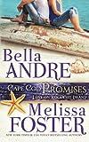 Cape Cod Promises (Love on Rockwell Island, Book 2) (Volume 2)