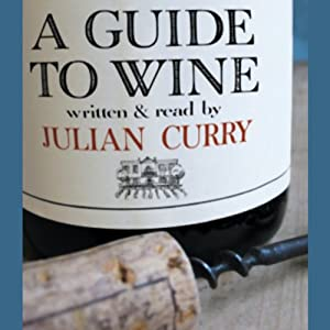 A Guide to Wine Audiobook