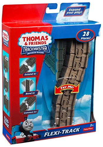 thomas and friends trackmaster motorized railway instructions