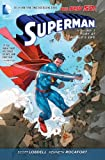 Superman Vol. 3: Fury at Worlds End (The New 52)