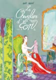 vignette de 'Le Chevalier d'Eon n° 1<br /> Lia (Agnès Maupré)'
