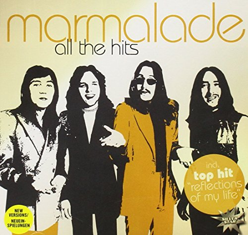 Marmalade - Ann�es 60  (Canned Heat, Fats Domino, Ray Charles, Percy Sledge)  [CD 2-2] - Zortam Music