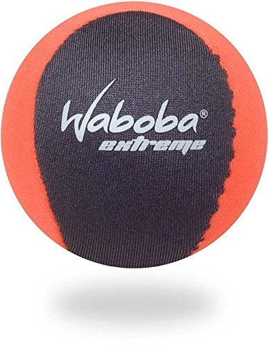 Waboba Extreme Ball (Extereme Orange) (Ball Water compare prices)