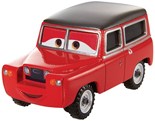 Disney/Pixar Cars Maurice Diecast Vehicle