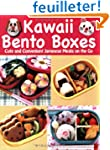 Kawaii Bento Boxes: Cute and Convenie...