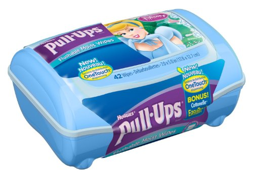 Septic Safe Baby Wipes