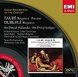 Fauré: Requiem; Pavane Duruflé; Requiem