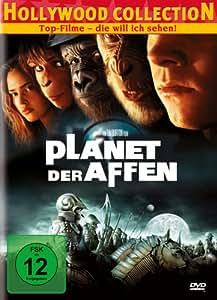 Planet der Affen (2001) (Einzel-DVD)
