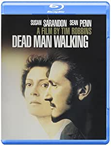 NEW Sarandon/penn/prosky/barry/erm - Dead Man Walking (1995) (Blu-ray)