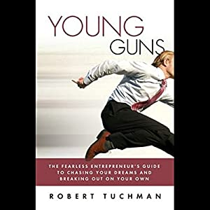 Young Guns Audiobook