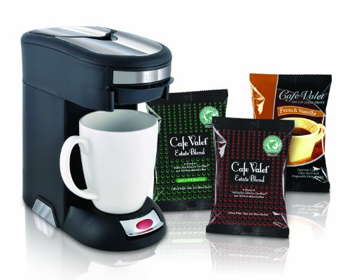 Where To Buy Cafe Valet Coffee