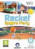 echange, troc Racket sports party