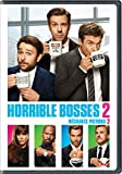 Horrible Bosses 2 (Bilingual) [DVD + UltraViolet]
