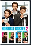 Horrible Bosses 2 (Bilingual) [DVD +...