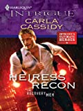 Heiress Recon (The Recovery Men)