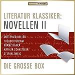 Literatur Klassiker: Novellen II |  div.