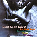 echange, troc Various Artists - Glad to Be Gay 2