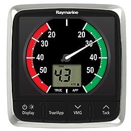 RAYMARINE Raymarine i60 Wind Display System - Analog Close-Hauled / E70062 /